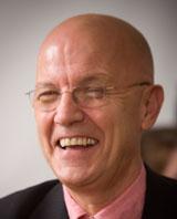 Professor Colin Barnes